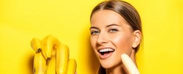 Чем полезны бананы для женщин