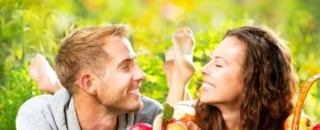 Польза яблок для организма мужчины