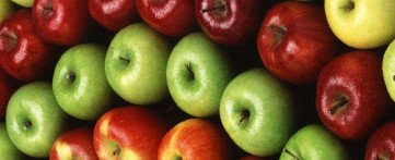 Можно ли есть много яблок: что будет