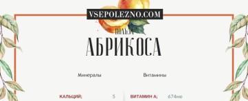 Свойства абрикоса: польза и вред для организма, возможные противопоказания