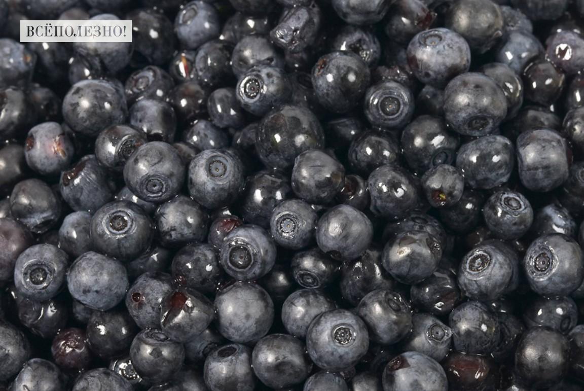 Какие витамины содержатся в черной смородине