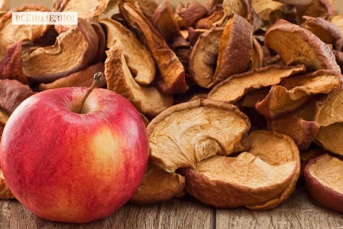 Чем полезны яблоки для организма женщины?