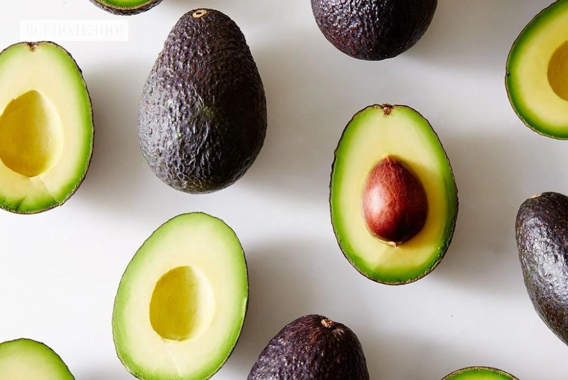 Польза авокадо для организма женщины