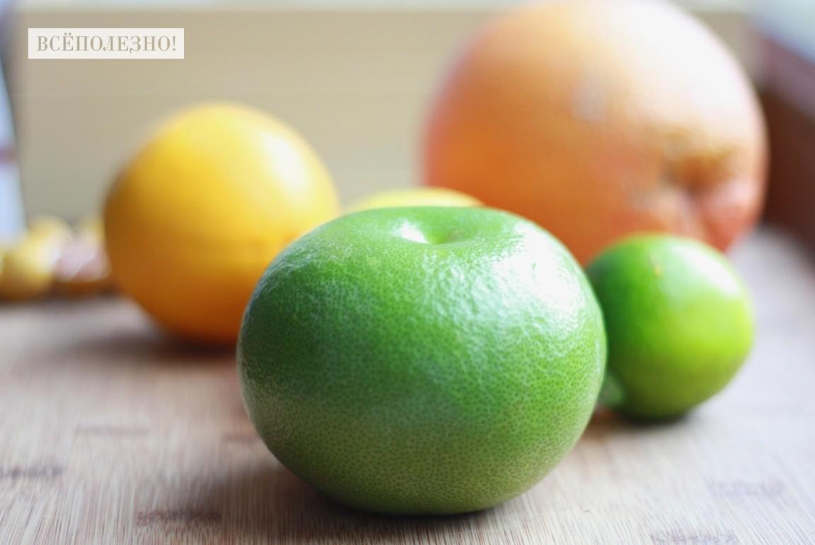 Что такое фрукт свити, как его едят и чем он полезен?