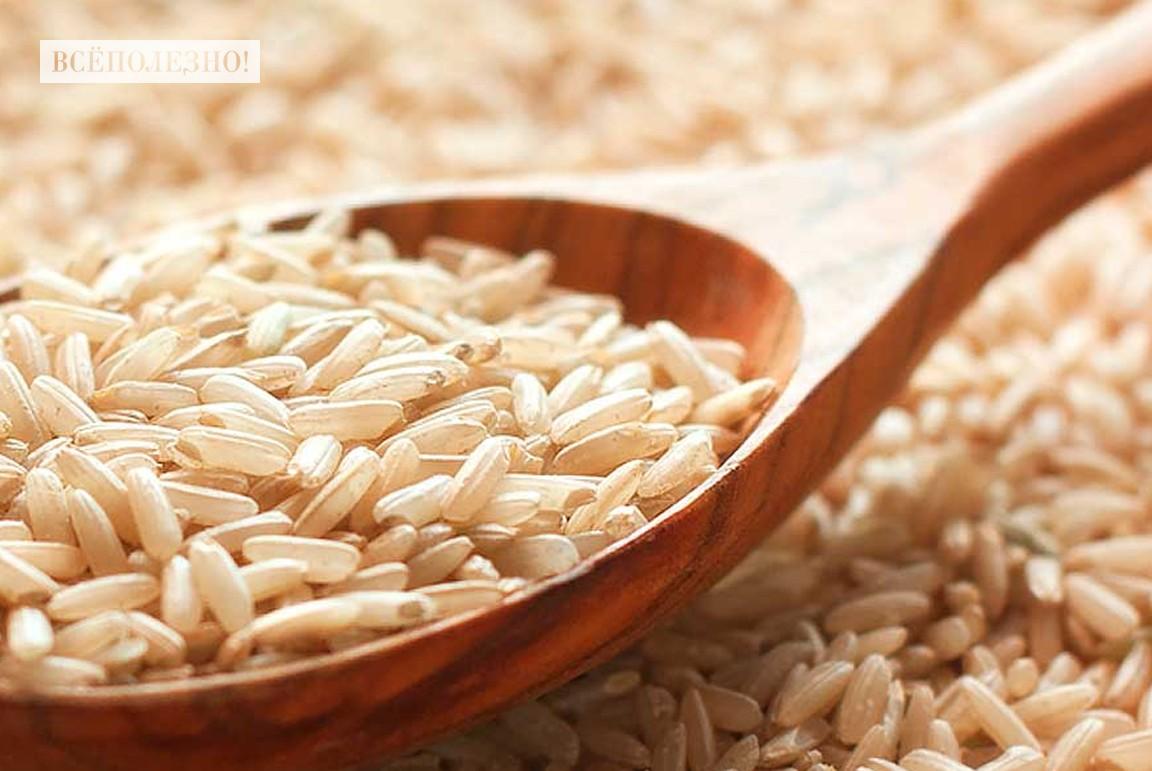 Полезные свойства рисовых отрубей