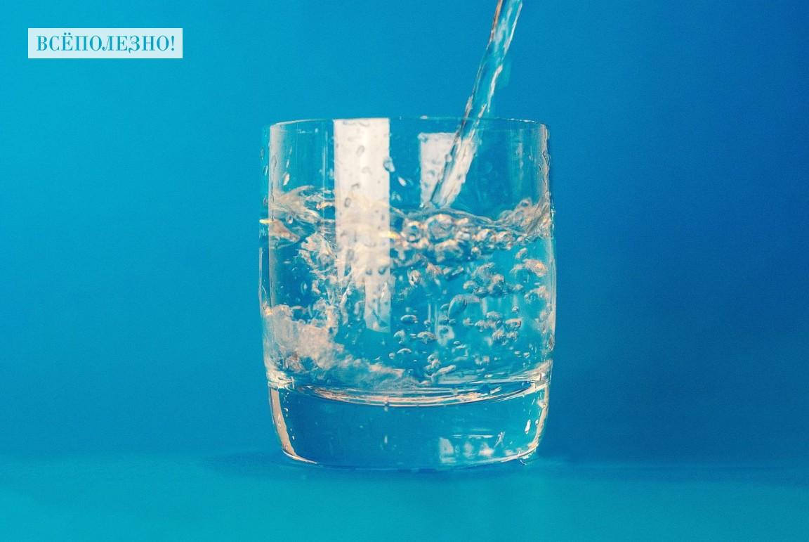 Чем полезна озонированная вода
