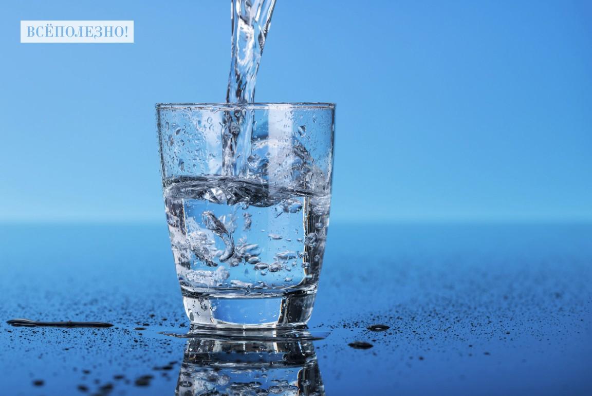 Полезна ли дистиллированная вода