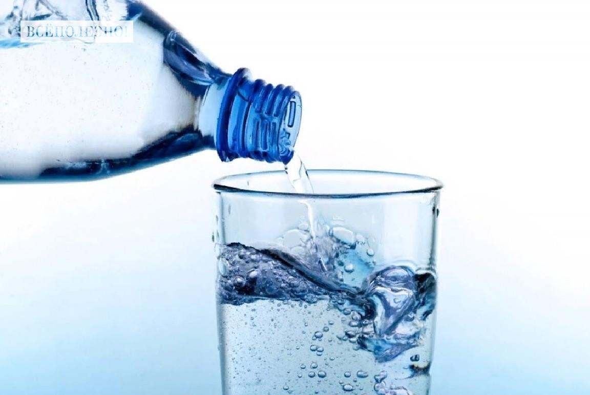 Как газированная вода влияет на организм