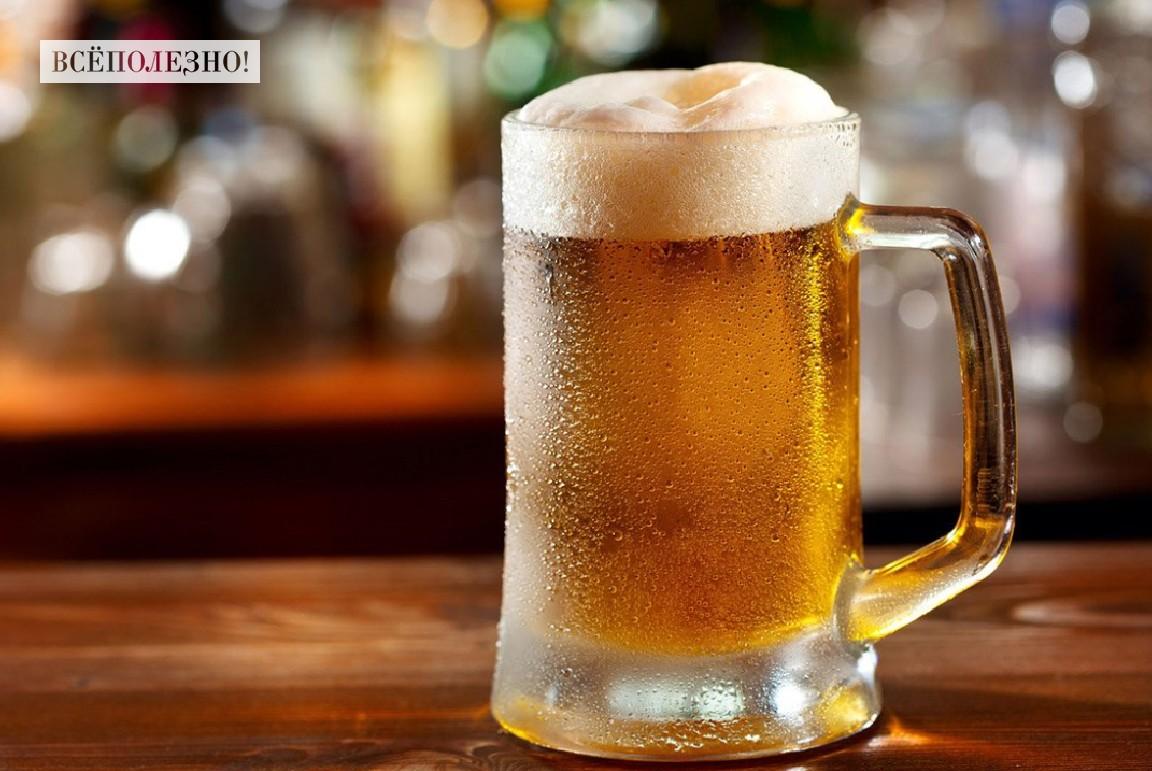 Безалкогольное пиво: польза и вред