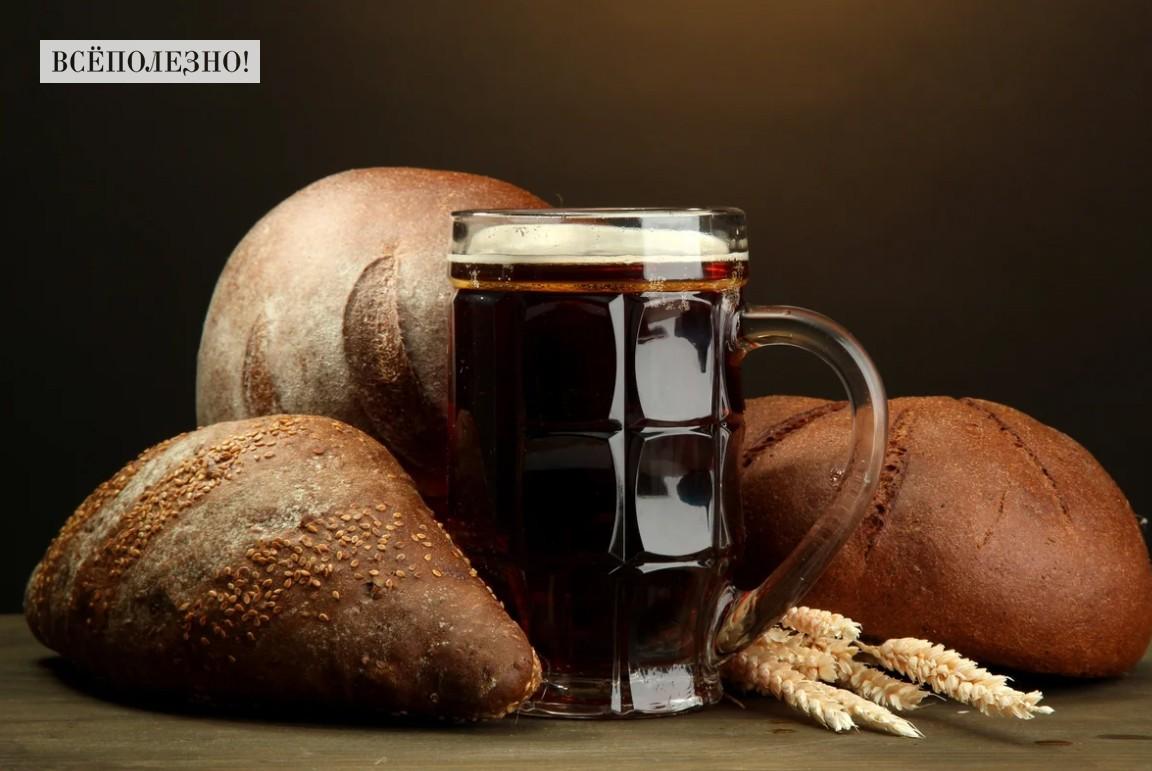 Какой сок и квас полезен для желудка: свойства, как приготовить