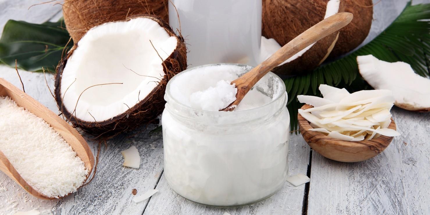 Как есть кокос - Лайфхакер