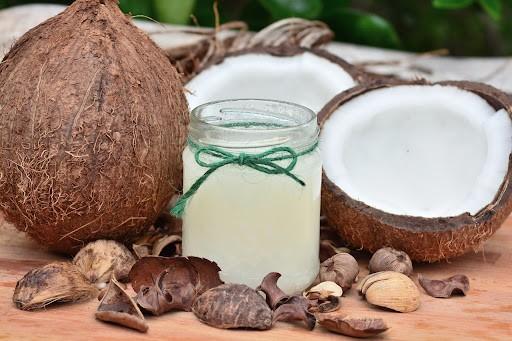 Как хранить кокос в домашних условиях и срок хранения кокосов после вскрытия